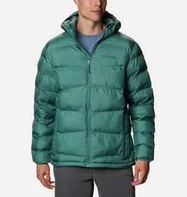 Columbia Men's Fivemile Butte™ Hooded Jacket