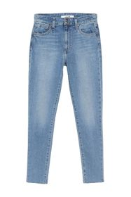Joe's Jeans High Rise Ankle Skinny Jeans