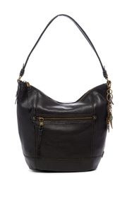 The Sak Sequoia Leather Hobo Bag