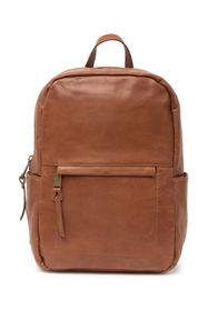 Lucky Brand Caro Leather Backpack