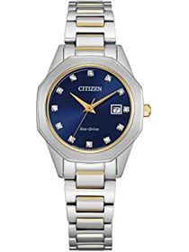 Citizen Watches Corso EW2584-53L