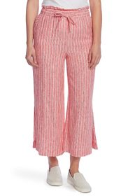 Vince Camuto Wide Slit Leg Pants