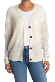 MAUBY Just Right Drop Shoulder Cardigan
