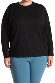 T Tahari Crew Neck Sweater