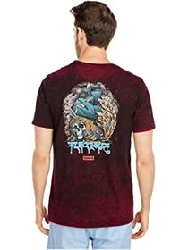 Hurley Florence Pro Series Short Sleeve
