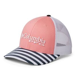 Columbia Women's PFG Mesh Snap Back™ Ball Cap