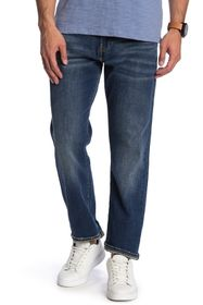 "Lucky Brand 221 Straight Jeans - 30-34"" Inseam"