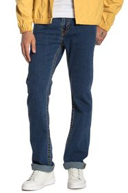True Religion Ricky Big T Straight Jeans