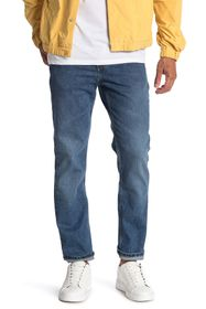 "Levi's 511 Slim Fit Jeans - 30-34"" Inseam"