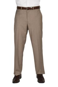 Dockers Flat Front Performance Stretch Straight Dr