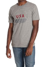 Hurley This Land Graphic T-Shirt