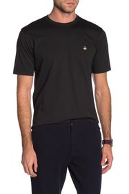Brooks Brothers Crew Neck T-Shirt