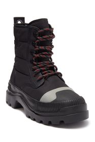 Diesel Vaiont Lug Sole Lace-Up Boot