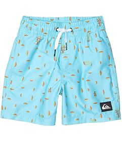Quiksilver Kids Pacific Volley (Toddler/Little Kid