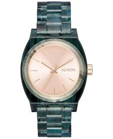 Nixon Women's Quartz Watch A12142930-00