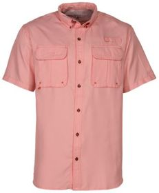 RedHead Button-Up Short-Sleeve Tourney Shirt for M