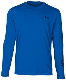 Under Armour Iso-Chill Shore Break Long-Sleeve Shi