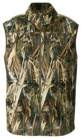Cabela's Waterfowl Vest with 4MOST WINDSHEAR for M
