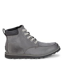 Sorel Madson Suede Ankle Boots