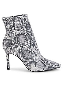 Charles by Charles David Venus Stretch Snakeskin-P