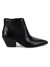 Charles by Charles David Side-Zip Booties