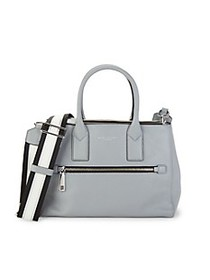 Marc Jacobs East West Leather Tote