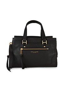 Marc Jacobs Cruiser Leather Convertible Satchel