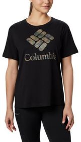 Columbia Park Relaxed Tee Short-Sleeve T-Shirt for