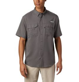 Columbia Men's PFG Blood and Guts™ III Short Sleev