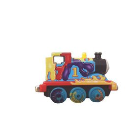 Fisher-Price Thomas & Friends Collector Engine - S