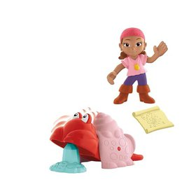 Fisher-Price Disney Jake and the Never Land Pirate