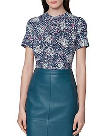 BOSS - Enici Printed Top