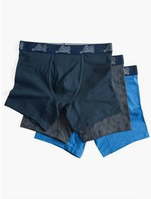 Lucky Brand Dice Multi 3 Pack Boxers