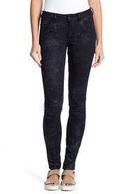 G-STAR RAW Mid Rise Skinny Jeans