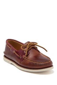Sperry Gold Cup Authentic Original 2-Eye Revenge B