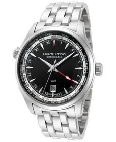 Hamilton GMT Men's Automatic Watch H32695131