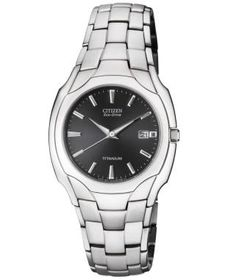 Citizen Men's Quartz Solar Watch BM6560-54H