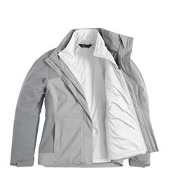 The North Face Carto Triclimate Jacket for Ladies