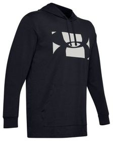 Under Armour UA Sportstyle Long-Sleeve Hoodie for