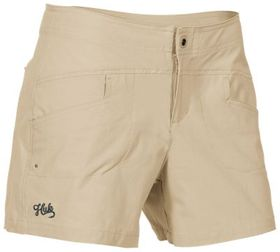 Huk Paupa Too Shorts for Ladies
