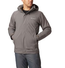 Columbia Men's Wildside™ Insulated Jacket