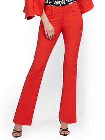 Tall Barely Bootcut Pant - Modern - All-Season Str