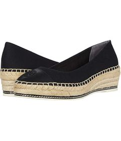 Tory Burch Color-Blocked 50 mm Espadrille