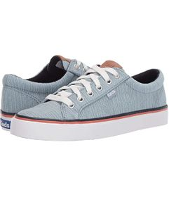 Keds Jump Kick Denim