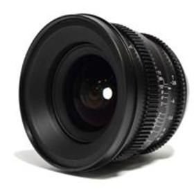 SLR Magic MicroPrime Cine 18mm T2.8 for Micro Four