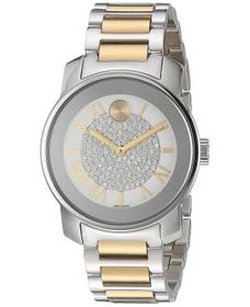Movado Women's Quartz Watch 3600256