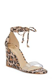 Vince Camuto Stassia Wraparound Wedge Sandal