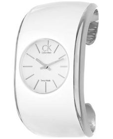 Calvin Klein Women's Quartz Watch K6004101