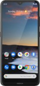 Nokia - 5.3 with 64GB (Unlocked) - Charcoal