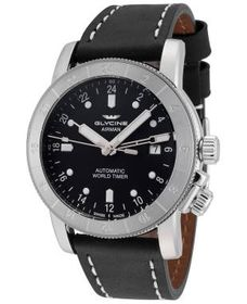 Glycine Men's Automatic Watch GL0066